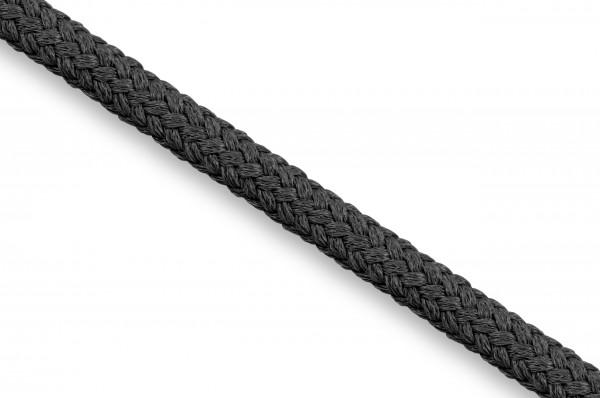 Round cord, Econyl® recycled, 4 mm, black