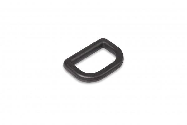 Strong D-Ring, 20 mm, nylon