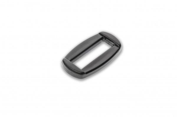 Oval ring, Nylon, 20 mm