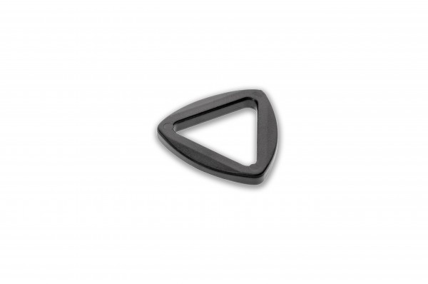 Triangle made of Nylon