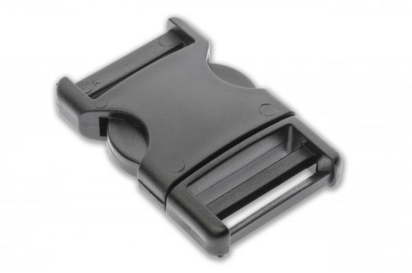 Side release buckle nylon